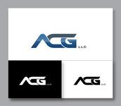 ACG LLC Logo - Entry #35