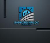 Sanford Krilov Financial       (Sanford is my 1st name & Krilov is my last name) Logo - Entry #443