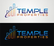 Temple Properties Logo - Entry #38
