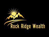 Rock Ridge Wealth Logo - Entry #199