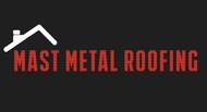 Mast Metal Roofing Logo - Entry #157