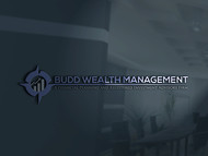 Budd Wealth Management Logo - Entry #98