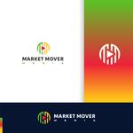 Market Mover Media Logo - Entry #297