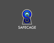 The name is SafeCage but will be seperate from the logo - Entry #32