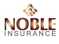 Noble Insurance  Logo - Entry #248
