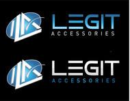 Legit Accessories Logo - Entry #183
