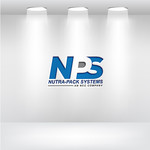 Nutra-Pack Systems Logo - Entry #353