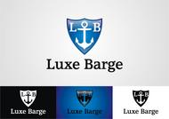 European Hotel Barge Logo - Entry #32