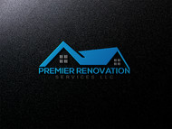 Premier Renovation Services LLC Logo - Entry #72