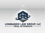 Lombardo Law Group, LLC (Trial Attorneys) Logo - Entry #43