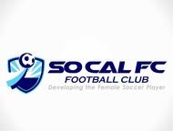 So Cal FC (Football Club) Logo - Entry #3
