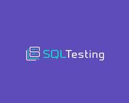 SQL Testing Logo - Entry #470