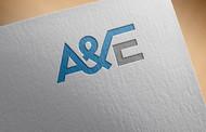 A & E Logo - Entry #33