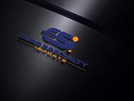 Euro Specialty Imports Logo - Entry #133