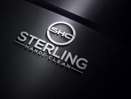 Sterling Handi-Clean Logo - Entry #185