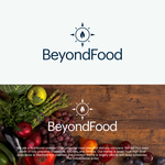 Beyond Food Logo - Entry #273