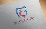 TLC Dentistry Logo - Entry #195