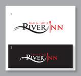 River Inn Bar & Grill Logo - Entry #53