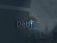 Debt Redemption Logo - Entry #75