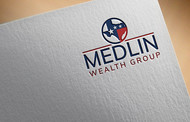 Medlin Wealth Group Logo - Entry #76
