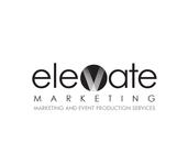 Elevate Marketing Logo - Entry #34