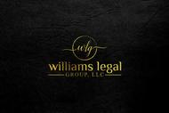 williams legal group, llc Logo - Entry #139