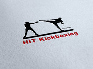 HIT Kickboxing Logo - Entry #5