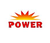 POWER Logo - Entry #102