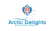 Arctic Delights Logo - Entry #180
