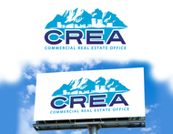 Commercial real estate office Logo - Entry #40