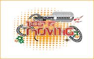 Keep It Movin Logo - Entry #277