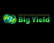 Big Yield Logo - Entry #52