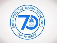 70  Logo - Entry #28
