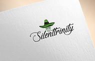 SILENTTRINITY Logo - Entry #122
