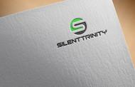SILENTTRINITY Logo - Entry #253