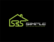Simple Building Solutions Logo - Entry #30