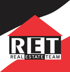 Real Estate Team Logo - Entry #9
