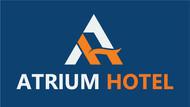 Atrium Hotel Logo - Entry #136