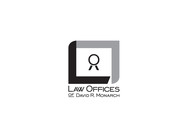 Law Offices of David R. Monarch Logo - Entry #196