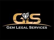 Gem Legal Services Logo - Entry #6