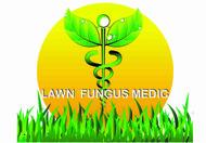 Lawn Fungus Medic Logo - Entry #84