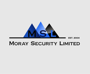 Moray security limited Logo - Entry #308