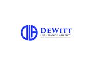 """""""DeWitt Insurance Agency"""" or just """"DeWitt"""" Logo - Entry #246"""