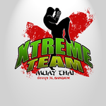Xtreme Team Logo - Entry #41