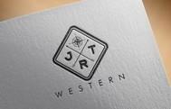 JRT Western Logo - Entry #151