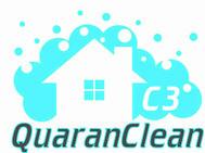 QuaranClean Logo - Entry #146