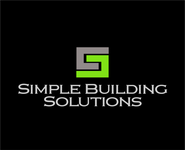 Simple Building Solutions Logo - Entry #102