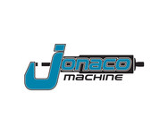Jonaco or Jonaco Machine Logo - Entry #267