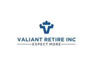Valiant Retire Inc. Logo - Entry #130