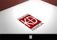 Ken Decker Financial Logo - Entry #76